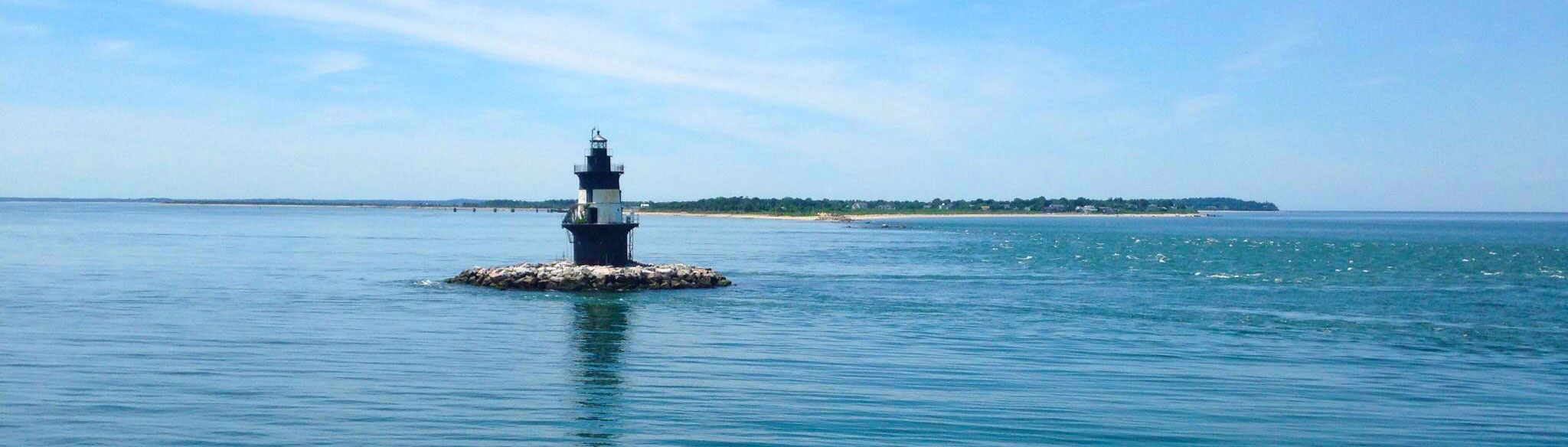 Peconic Estuary Program: Lighthouse
